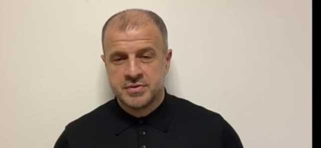 «Пуд соли»: В Назрани задержан вор «в законе» Муса Мальсагов