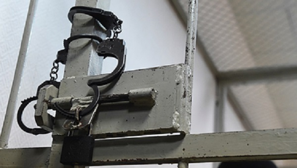 У арестованного за убийства девушек российского полицейского нашли новую жертву