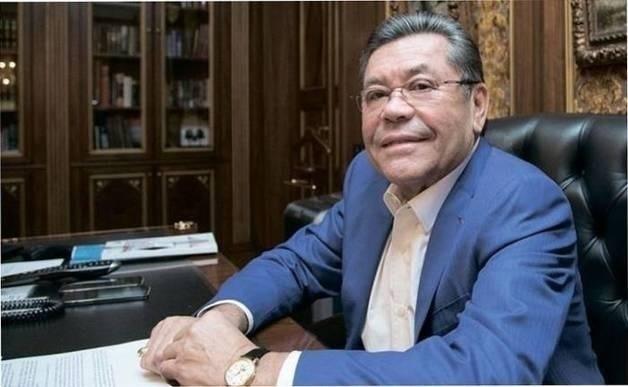 Счета наркобарона и главаря казахской мафии Патоха Каюмовича Шодиева блокируют по всему миру