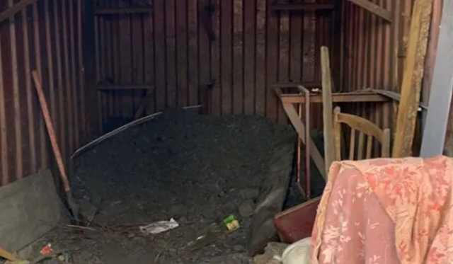 Экс-начальник поста Одесской таможни показал кошмарные условия работы