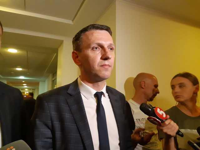 Экс-глава ГБР Труба обжаловал указ Зеленского об увольнении
