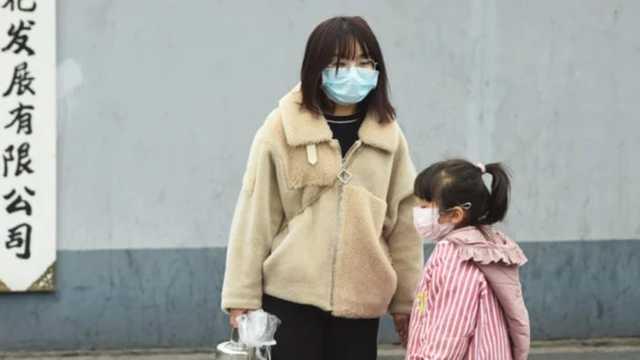 ВОЗ повысила уровень угрозы распространения китайского коронавируса