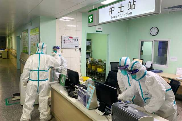 Ситуация ухудшилась: ВОЗ исправила свою ошибку в отчете о смертельном коронавирусе