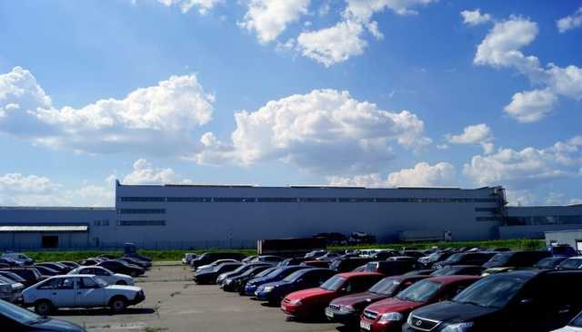OpenMarket продал 16 тысяч арестованных автомобилей на 1,37 млрд