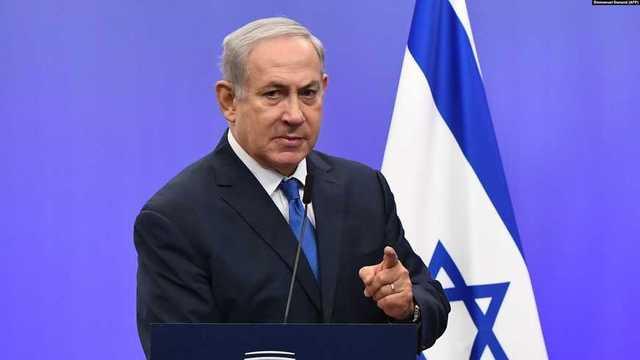 Нетаньяху пойдет под суд за коррупцию: ему светит до 10 лет тюрьмы
