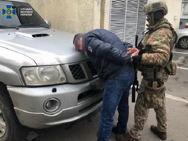 СБУ предотвратила двойное заказное убийство в Грузии: подробности спецоперации