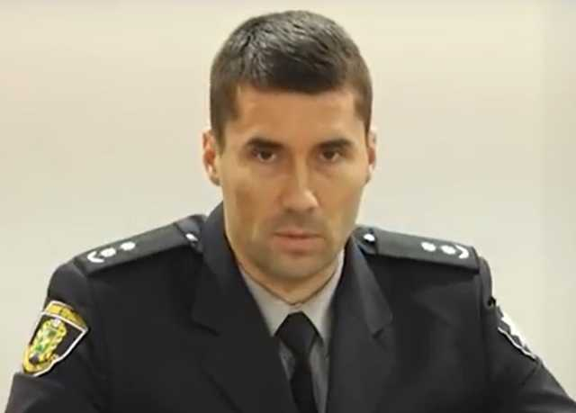 Харьковский полицейский, спасший Кернеса от тюрьмы, претендует на повышение