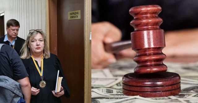 Строительная мафия купила одесских судей?