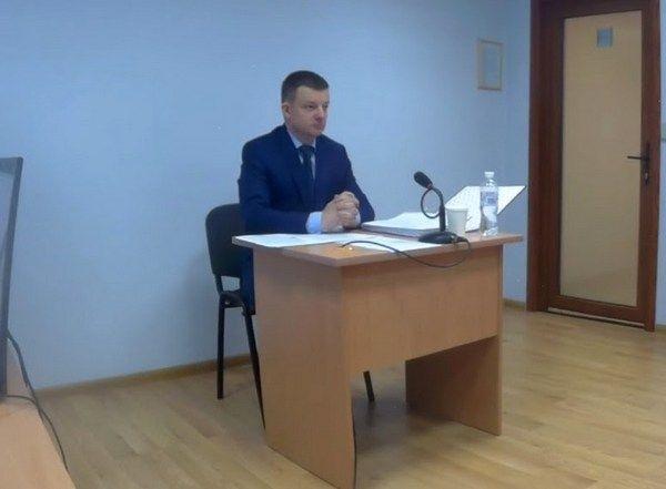 Судья Игорь Дашутин хочет попасть в ВККС: одним жуликом в комиссии станет больше?