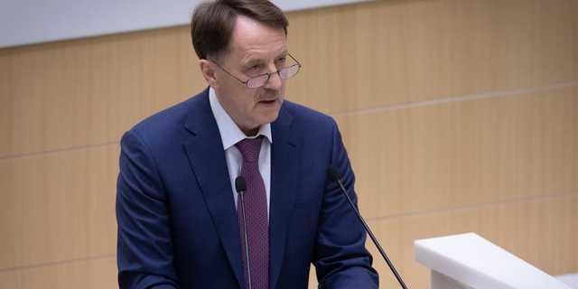 Бывший вице-премьер Гордеев займет пост зампреда Госдумы
