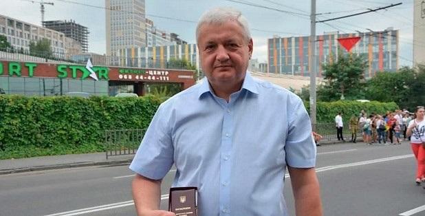 Дело экс-главы днепропетровской полиции передали в суд