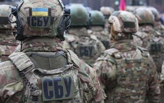 СБУ заявляет о предотвращении заказного убийства в Ровно. По другим данным, возможна провокация силовиков