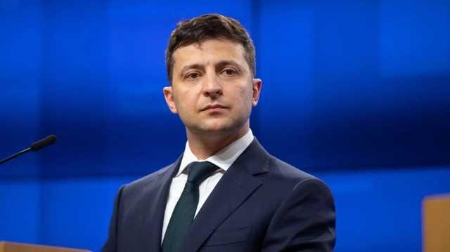 """Зеленский в прямом эфире в """"Укравтодоре"""" неожиданно показал пародию на Добкина"""