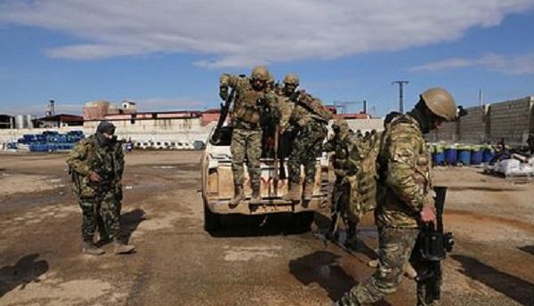 Кремль одобрил операцию против боевиков в Идлибе