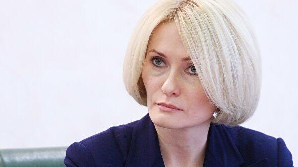 """Абрамченко """"вызовут"""" врача?"""
