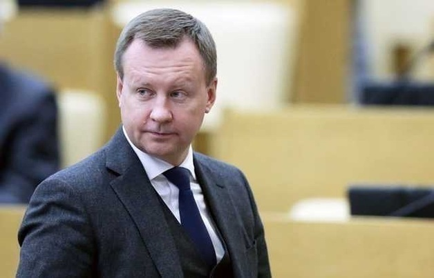 Заказчик убийства Вороненкова Станислав Кондрашов заказал фейков на 10 миллионов