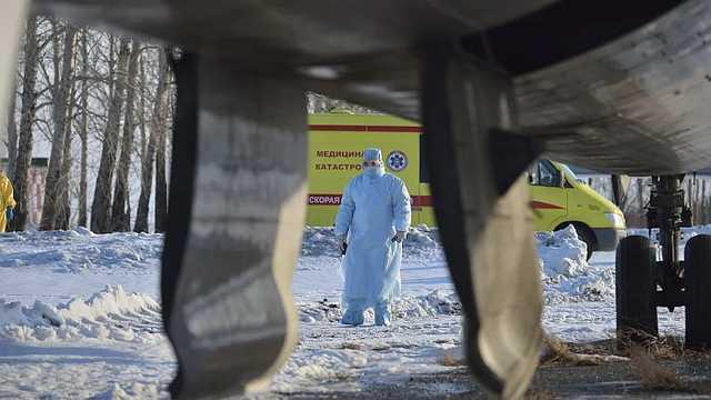 Российским врачам нечем диагностировать коронавирус – СМИ