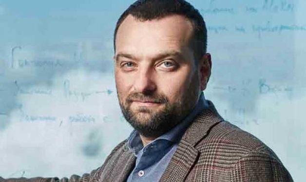 Андрей Ваврыш: скандалист №1 на строительном рынке столицы