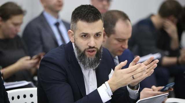 В Киеве будут судить воров, обчистивших квартиру чиновника-хипстера Максима Нефедова