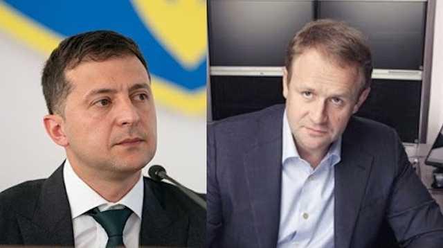 Российский бизнесмен Сергей Янчуков ведет дела на Украине при этом занимаясь политикой в России