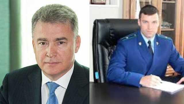Кубанский прокурор занимается бизнесом одновременно с госслужбой