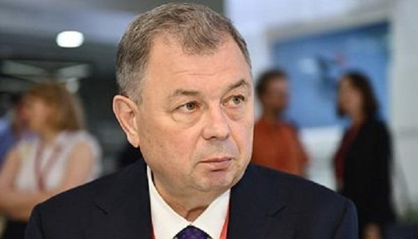 Путин принял отставку губернатора Калужской области
