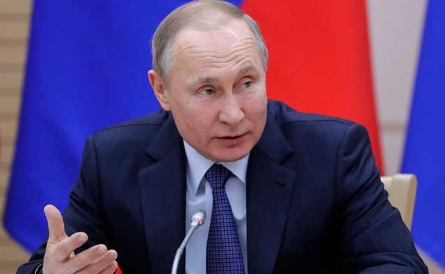 Путин предъявил требование к авторам поправок к Конституции