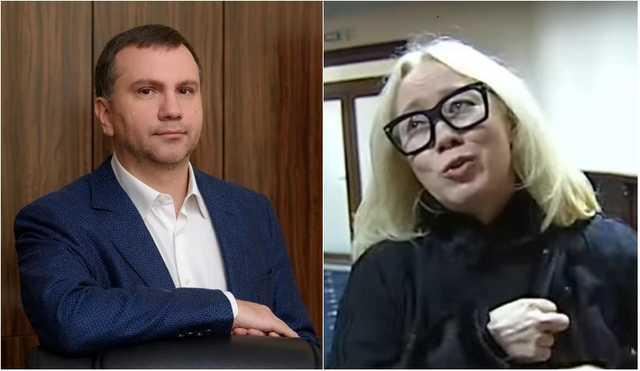 Волкова, Вовк, и судебные «famiglia» Гречковского с Портновым