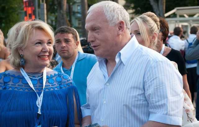 Валерий Коган выселяется из Plaza Hotel