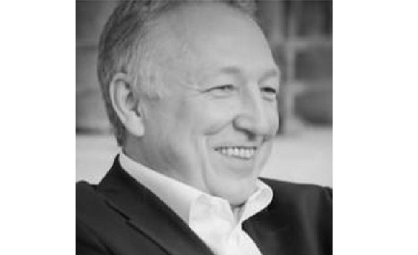 Фуад Узбеков: Казахский дедушка «Газпрома»