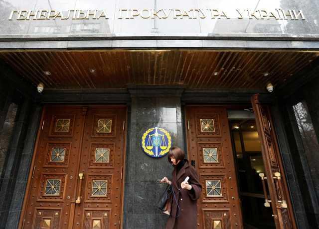 У Рябошапки завели дело на прокурора, не посадившего Бойко