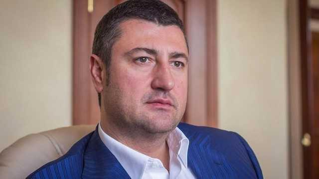 Бахматюк обвинил НАБУ в занижении цены продажи активов VAB банка в 32 раза