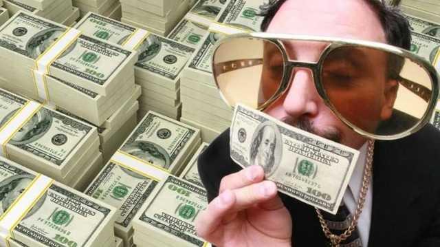Золотая десятина. Число очень богатых людей в прошлом году выросло на 10 процентов