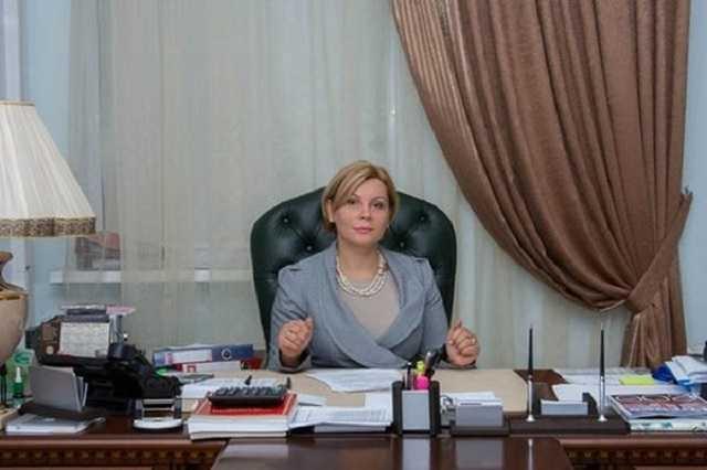 Демченко пішла, а Лагутіна рулить! Секрети київських податківців які намагаються приховати