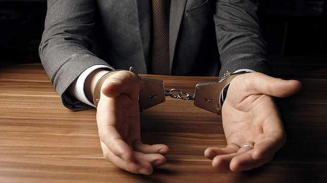 Вор «в законе» Вахтанг Пачулия задержан за хранение оружия и боеприпасов