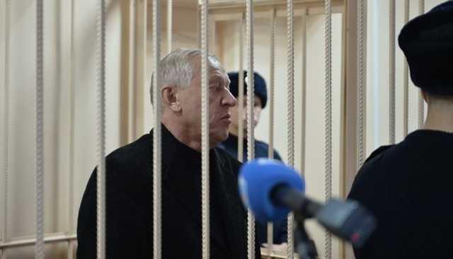 Защита экс-главы Челябинска Тефтелева не смогла обжаловать продление его ареста