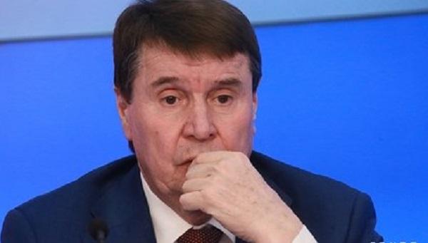 В России отреагировали на желание Зеленского провести выборы в Крыму