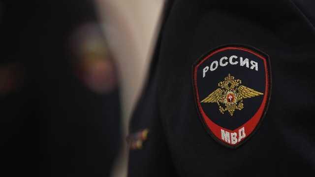 Майора МВД заподозрили в создании нарколаборатории