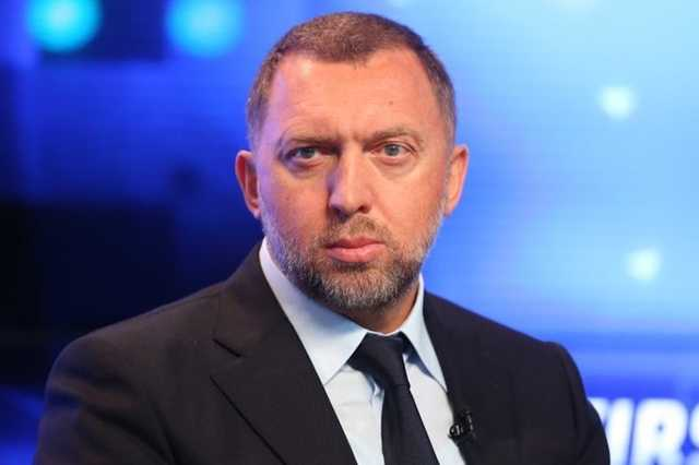 Олег Дерипаска никак не может избавиться от наследия криминальных авторитетов