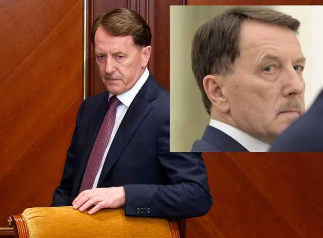 Бывшего вице-премьера Алексея Гордеева утвердили на должности должности заместителя председателя нижней палаты парламента