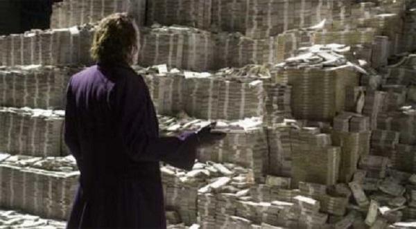 Налоговые «ямы» и подставные фирмы: одесские спонсоры «Слуги народа»