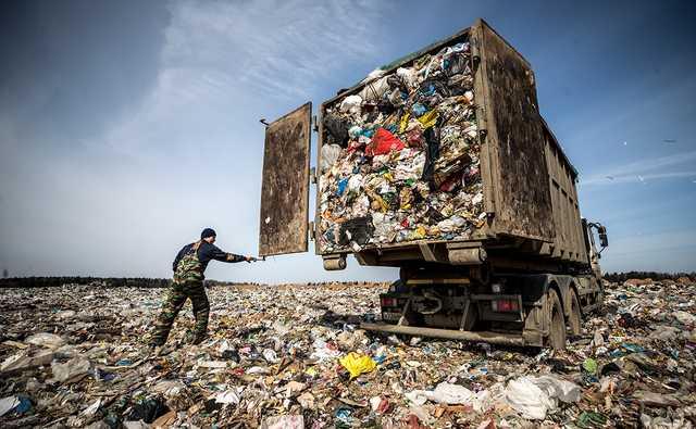 Чиновники ЯНАО не увидели смысла в мусорной реформе. Бизнес ВИСа не доволен обвинениями прокуроров