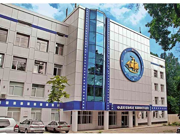 Генпрокуратура разбирается, как Александр Ткаченко и Андрей Вавриш украли Одесскую киностудию