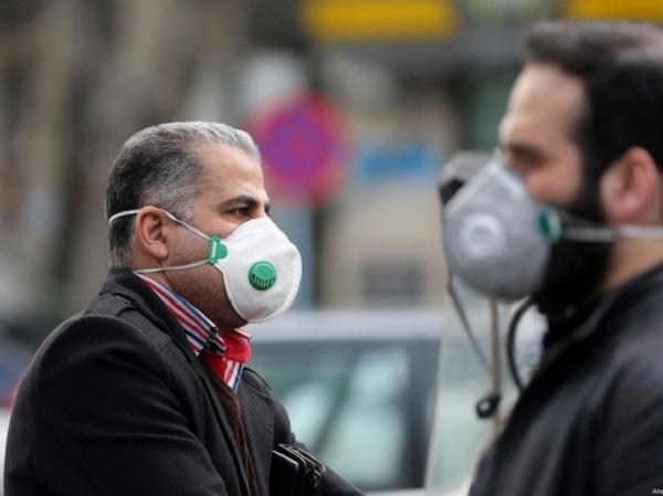 В Иране коронавируса заразился также депутат парламента
