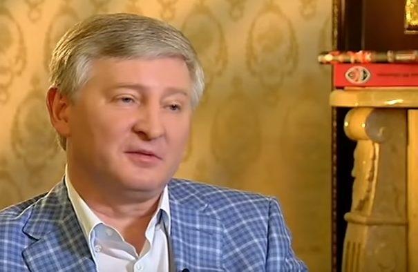 «Ахметов – не Коломойский»: стало известно, как олигарх налаживает дружбу с Зеленским