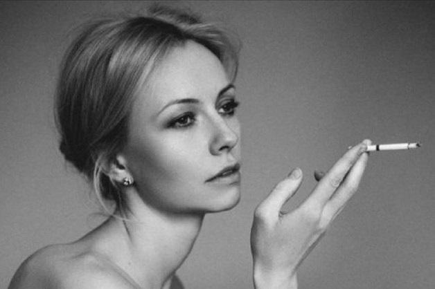 Екатерина Бушмакова: латентная эскортница