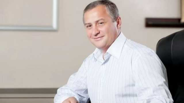Экс-нардеп Бобов, скрывший десятки миллионов в декларации, оштрафован на 51 тыс. гривен