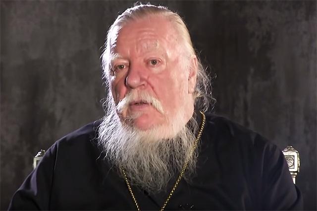 Скандально известный протоиерей напомнил верующим об их праве не повиноваться властям