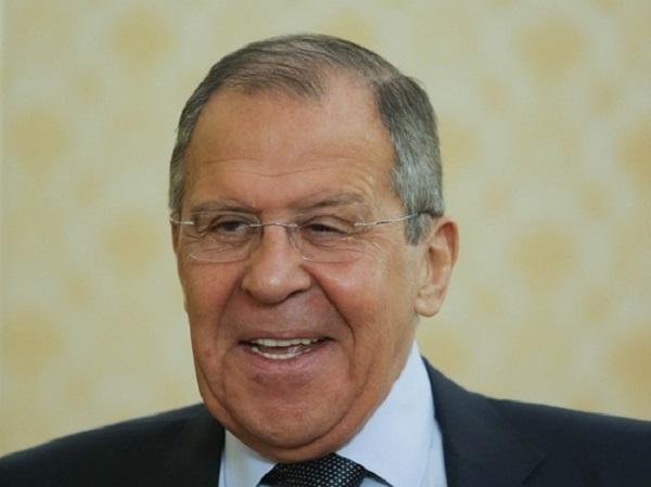 Лаврову присвоили звание Героя Труда России