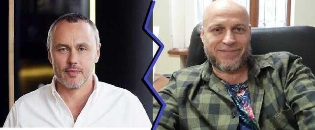 Главарь спиртовой мафии Евгений Черняк объявил войну журналистам пишущим о его преступлениях